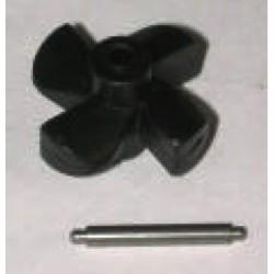 VDO Sumlog Paddlewheel with axle 0 - 50Kn