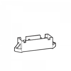 VDO OceanLine Shunt 80A - 60mV