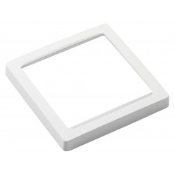 Veratron AcquaLink Bezel TFT Display 4.3-Inch White Retail Package