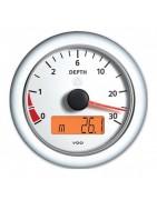 Depth gauges